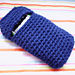No Sew Mobile Phone Case pattern