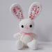 Emma Bunny Rabbit pattern