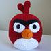 Angry Birds - Cardinal pattern