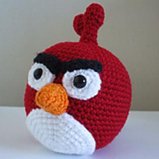 Blu The Bird Free Crochet Pattern by Yarn Society   320x320