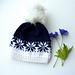 FEBRUARlua/February hat pattern
