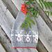 Rudolf langlue / nisselue / Rudolph stocking cap pattern