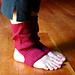 # 071 Yoga Socks pattern