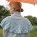 Lullaby Rain Shawl pattern