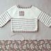 Asaka pullover pattern