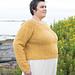 Dawn Pullover pattern