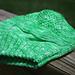 Garter/Moss Textured Hat pattern