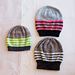 Essential Hats pattern
