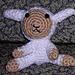 Baby Lamb pattern