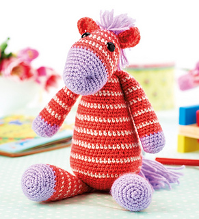 Baby donkey amigurumi pattern - Amigurumi Today   320x291
