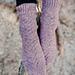 Abisko Socks pattern