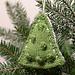 Small Christmas Tree pattern