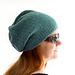 Kropeczka Hat pattern