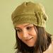 Olives hat pattern