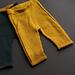 Swirly Twirly Pants pattern