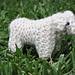 Nativity Sheep / Lamb Pattern pattern
