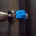 10 min Door Shusher/Cozy pattern