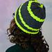Witch Bolt Hat pattern