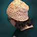 Caleb's Cabled Hat pattern