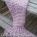 Majestic Mermaid Tail pattern