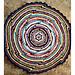 Swirl Blanket pattern