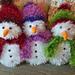 Snowman 9030 pattern