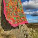 Kizzy Blanket pattern