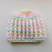 Ailsa Baby Hat pattern