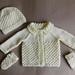 Danika Baby Jacket pattern
