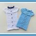 AYRTON Baby or Baby Doll Sleeper pattern