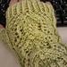 Janus Mittens & Hat pattern