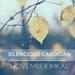Silencioso Cardigan |MKAL pattern