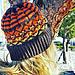 Sollux Hat pattern