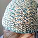 La Mer Hat pattern