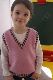 Pip Knitting Pattern
