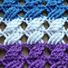 braid blanket pattern