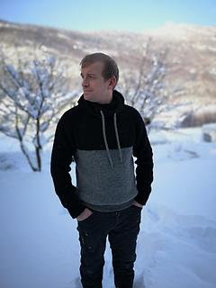 Ravelry Skorsteinsgenser Chimney Sweater Pattern By