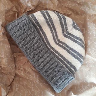 Men's Hat Oleg pattern by Marina Grechman
