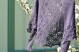 Photo by Marjillies, for Raven Knits Design