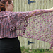 Tea Party Stole pattern