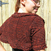 Nuts and Spice Shrug pattern