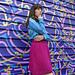 Sea and Sun Skirt pattern