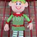 Christmas Elf Amigurumi pattern
