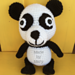 Panda Baby Amigurumi pattern