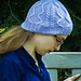 Suzettes Hat pattern