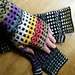 Techno Punkies pattern