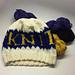 Team Knit pattern