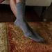 Pop Song Socks pattern