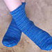 Tidepool Socks pattern
