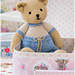 TEAROOM Boy Bear : Method 1 pattern